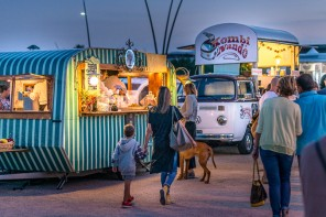 Assisi Food Truck Festival & Village 2015