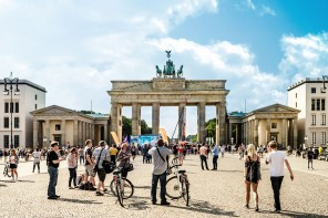 Un weekend a Berlino, da Alexanderplatz al Führerbunker.