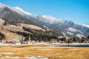 Relax e natura in Valle Aurina – Sudtirol
