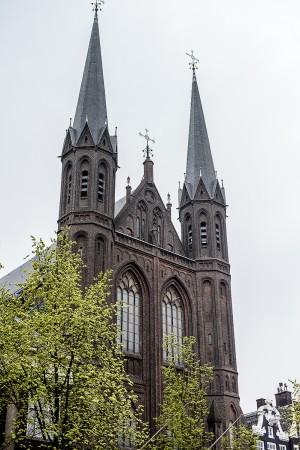 Sint Franciscus Xaveriuskerk - Amsterdam