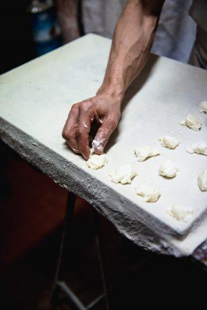 focaccia di recco col formaggio igp