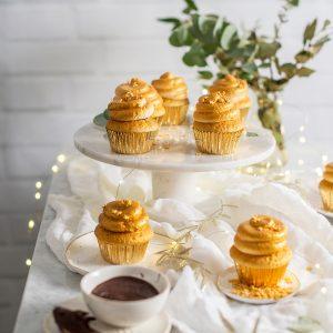cupcake oro