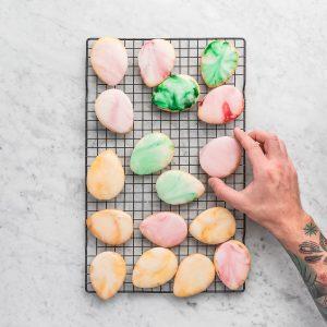 biscotti pasquali marmorizzati fancy factory
