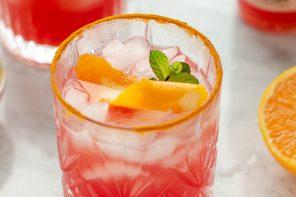 gin orange