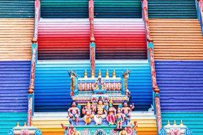 I migliori Instagram Spot di Kuala Lumpur