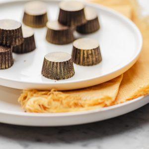 Cioccolatini Limone e Zenzero by Fancy Factory di Alessandro Zaccaro